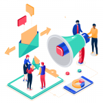 eMail Marketing und Newsletter Mailing - Online Werbeagentur im LK Rosenheim