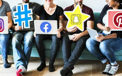8 Tipps für erfolgreiche Social Media Posts
