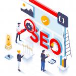 SEO Google Optimierung Webshop & Website durch Werbeagentur im LK Rosenheim