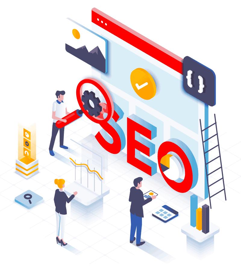 SEO Agentur in der Region Rosenheim für Website und Online Shop Google Optimierung, Suchmaschinenoptimierung und Google Ranking Optimierung.
