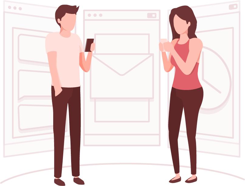 E-Mail Marketing Agentur und Newsletter Agentur zur Erstellung und Produktion von Newsletter Kampagnen, Dialog Kampagnen, Newsletter-Design, Newsletter Mailing Kampagnen, Direktmarketing und Dialogmarketing in der Regionen im Chiemgau und Chiemsee wie Rosenheim, Prien und Raubling