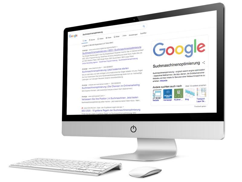 Gute Onlineshop Kategorietexte sind sowohl für potentielle Shop-Kunden als auch für die Sichtbarkeit in Suchmaschinen als SEO-Text umsatzrelevant.