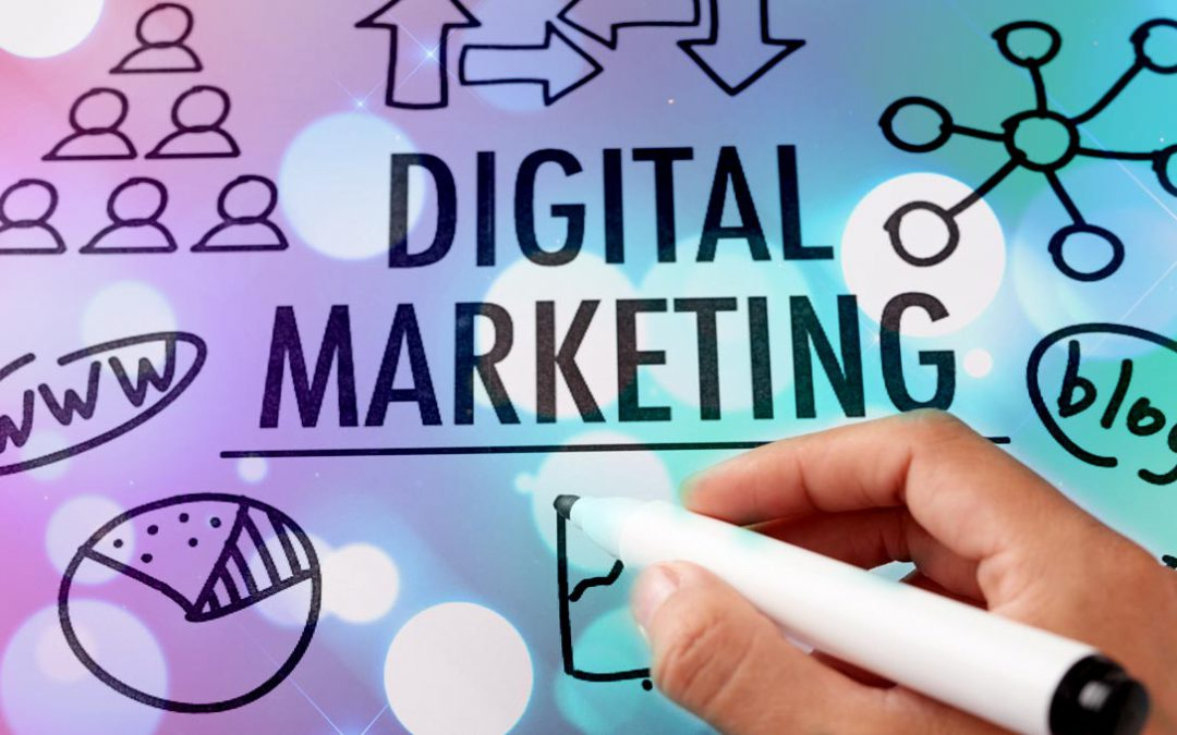 Digitales Marketing? Was ist das?