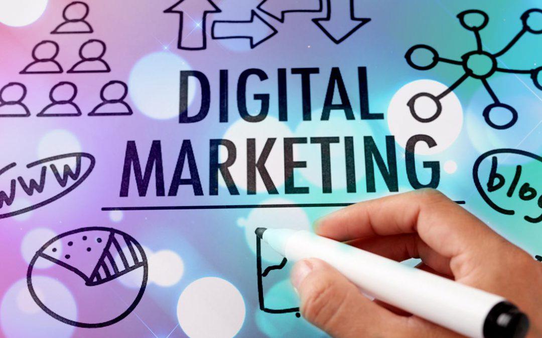 Digitales Marketing? Was ist das?