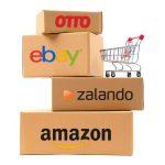 Einfache Online-Bezahlung per PayPal - Beliebtes Online-Zahlungsmittel für Webshop und Onlineshop