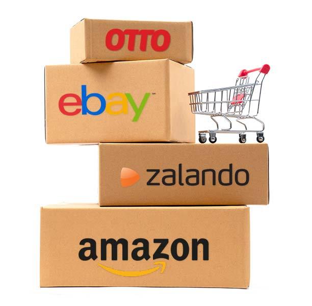 Online Bezahlsystem PayPal ist beliebter Service für Webshop und Onlineshop