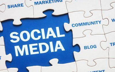 Social Media Nachholbedarf für Unternehmen