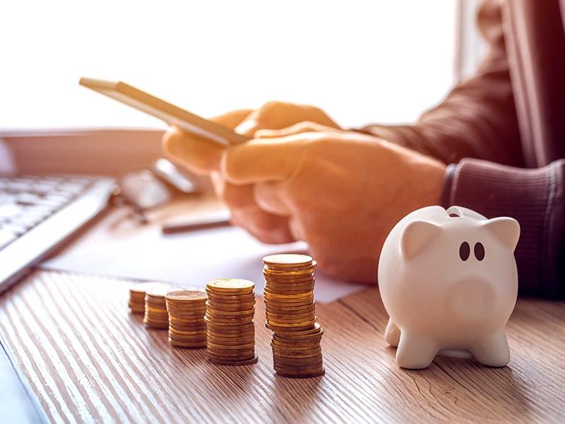 Gerade für Startups oder Gründer kann die Finanzierung der Website oder des Onlineshop mittels Leasing oder Ratenzahlung ein großer Vorteil sein. Somit steht die kostbare Liquidität für Online Marketing und weiteren Vertriebsaktivitäten zur Verfügung.