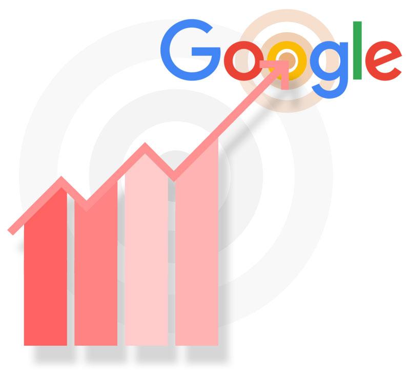 Oftmals unterschätzt. Die Google-Ranking Positionierung wird letztendlich auch über das Webdesign der Internetseite beeinflusst, Websitebesucher auf schönen Seiten länger verweilen. Bereits in der Umsetzung berücksichtigt die Agentur FIVE8 aus der Region Rosenheim  die relevanten Prarameter, um optimale Ergebnisse zu erreichen.