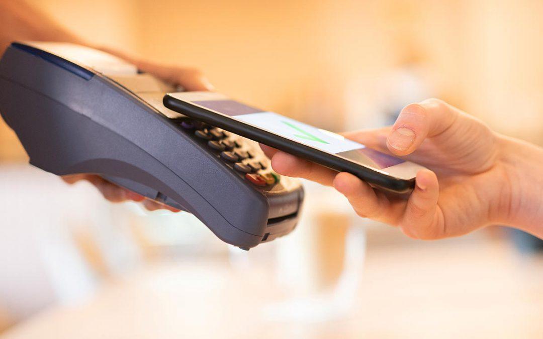 Zahlungsarten beim Online Shopping