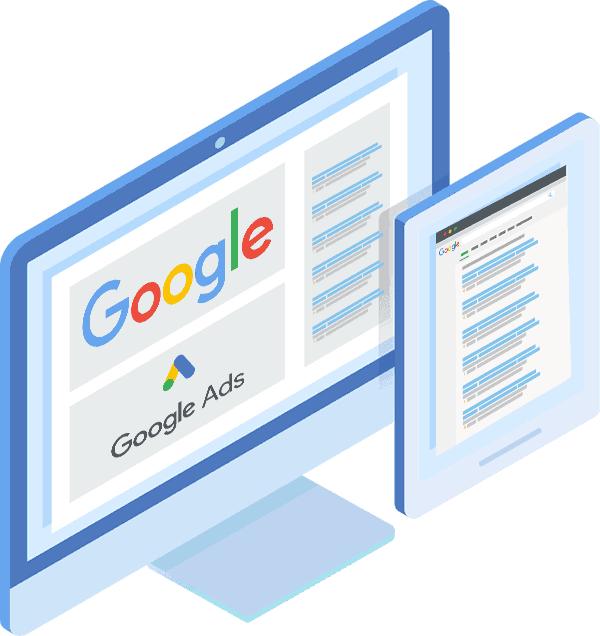 Online Marketing Agentur für professionelle Suchmaschinenwerbung, Google AdWords, Google Werbung und Werbeanzeigen