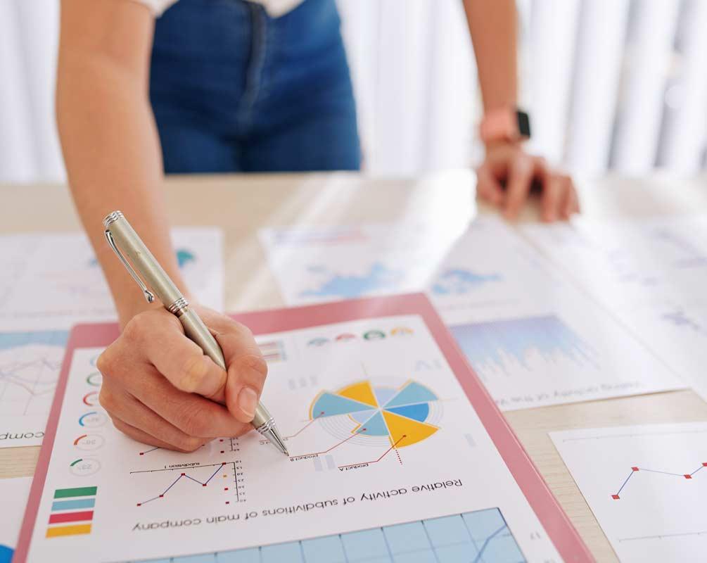 Auch für ein Projekt wie ein Online Shop ist ein Marketingplan sowohl für die Agentur als auch für den Shopbetreiber essentiell.