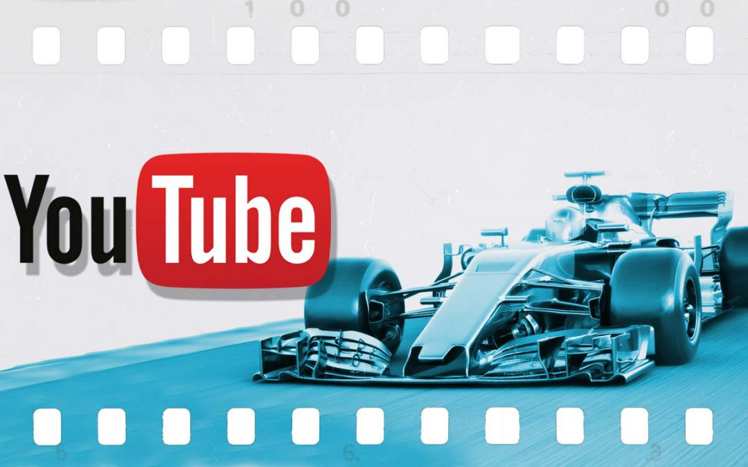 YouTube-Check der Autobranche