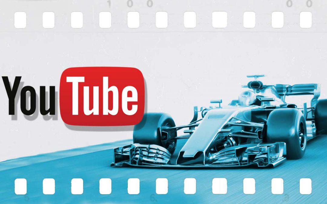YouTube-Check der Autobranche