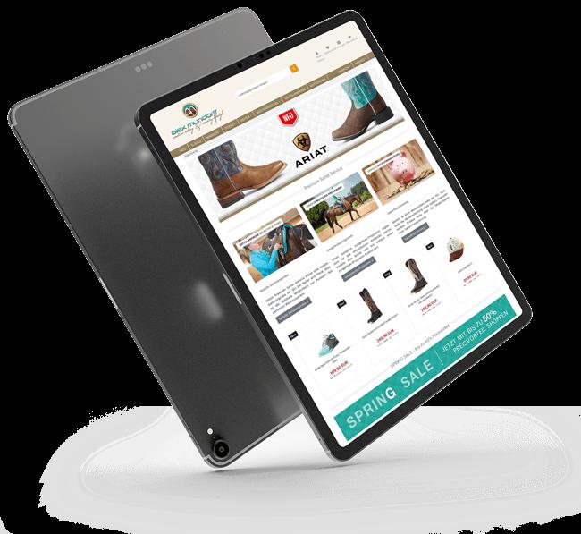 Shopware Agentur: Moderne und innovative Webshop Lösungen für ein erfolgreiches eCommerce Business