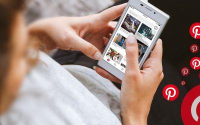 Auch Pinterest jetzt mit Story Format am Start