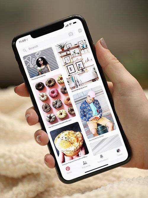 Mit Story Pins kann jetzt auch auf der Social Media Plattform Pinterest Inhalte veröffentlicht werden. Ein beliebtes Format, welches bereits andere Plattformen wie Instagram, Facebook oder Snapchat schon seit längerem anbieten.