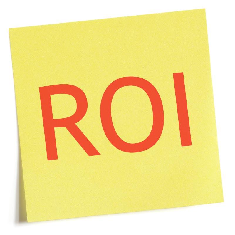 KUR, ROAS und ROI - nicht nur wichtig in der Budgetplanung für Online Shop Werbung