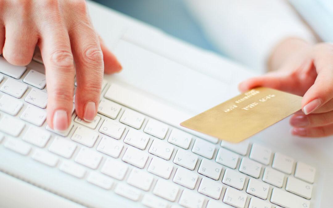 Beliebte Bezahl-Methoden im E-Commerce