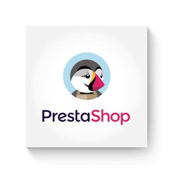 Presta Shop Einrichtung und Erstellung sowie individuelle Anpassung und Programmierung durch unsere Agentur in der Region Rosenheim.