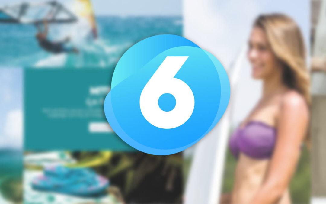 Shopware 6: die neuen Features