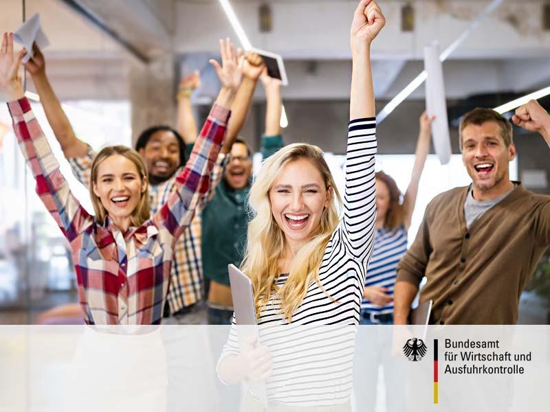 BAFA Förderung für Marketing Beratung in der Region Rosenheim zu Themen wie Coaching und Marketingberatung, Entwicklung einer Marketingstrategie, Definition der Marketingziele, Konzeption der Online Marketingmaßnahmen, Mediaplanung und Budgetplanung sowie die Planung der professionellen Umsetzung.