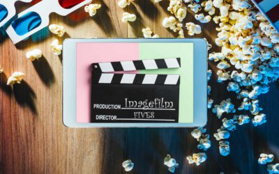 Imagefilm: ein vielseitiges Werbeinstrument