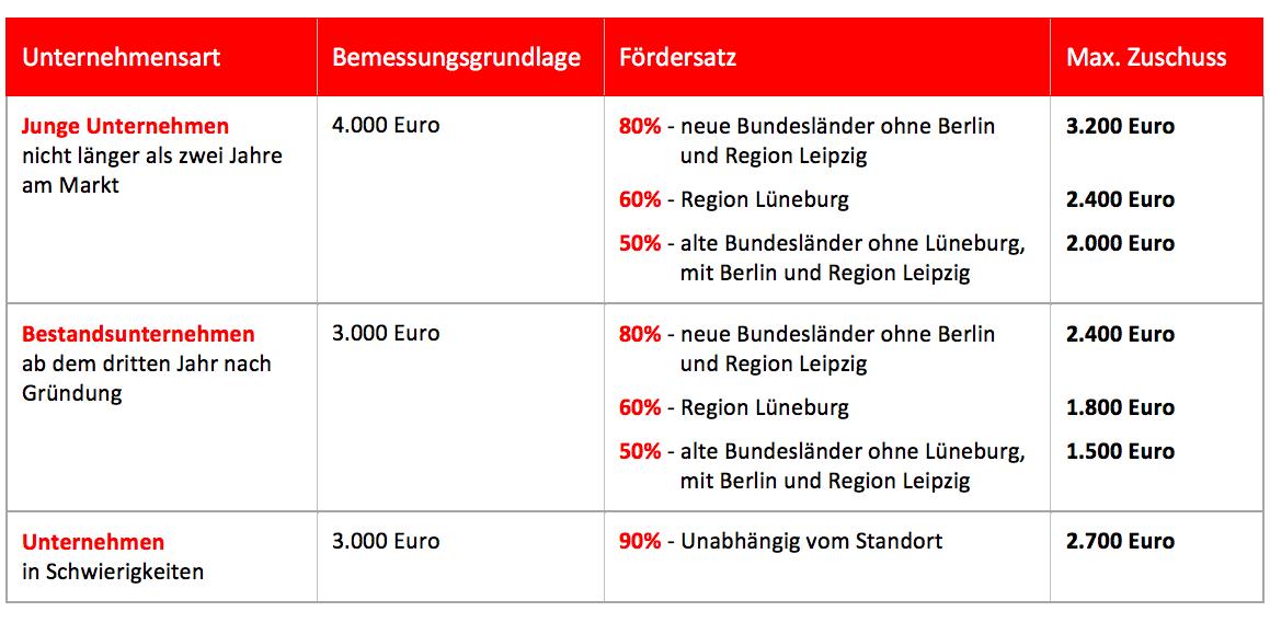 BAFA Förderung Rosenheim Coaching Marketingberatung