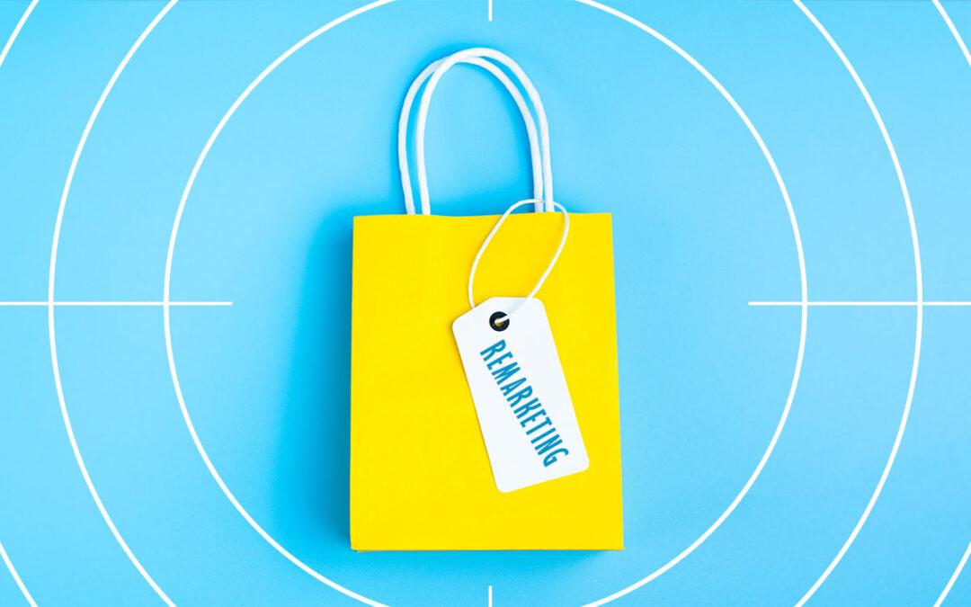 Effizientes Retargeting und Remarketing im eCommerce