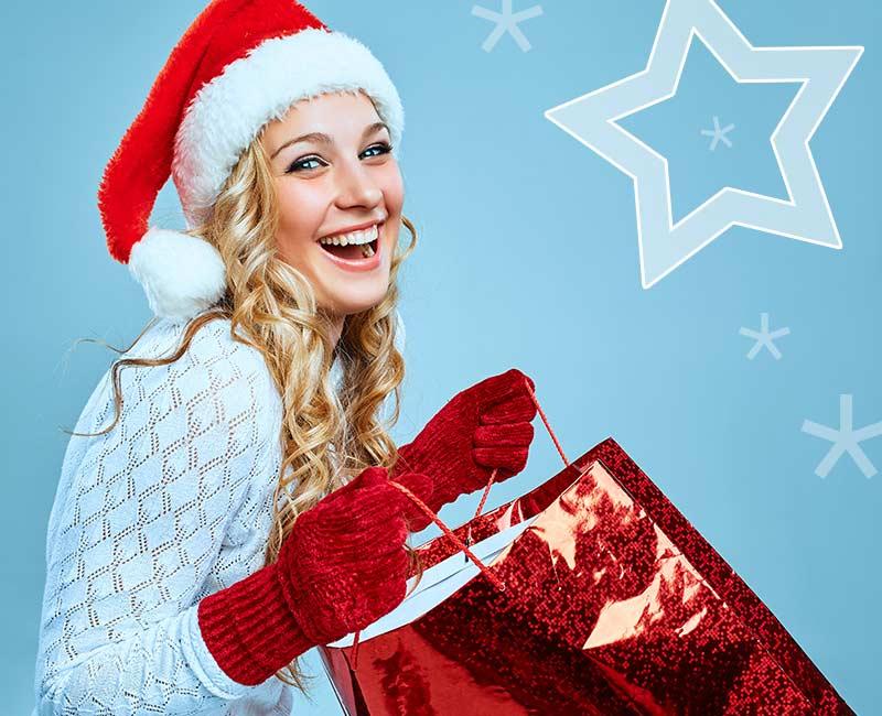 Weihnachten und die Paketbranche – dieses Jahr wird es richtig heiß. Online Marketing für den Onlineshop und Webshop ist zusätzlicher Treiber für mehr Absatz und Umsatz.