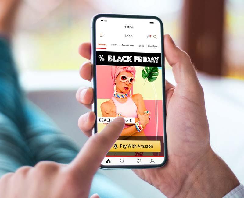 Wie kann ich als Inline-Shop-Betreiber vom Black Friday profitieren? Was gibt es rechtliches zu beachten und welche Werbemaßnahmen sorgen für den richtigen Umsatz? Welche Online Marketing Werbemaßnahmen wie Newsletter, E-Mail Marketing, Facebook Werbung oder Instagram Werbung machen Sinn um noch mehr Kunden über die besonderen Aktionsangebote zu informieren?