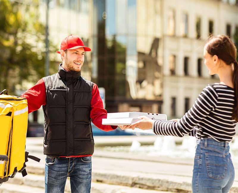 Händlerbund Rechtstexte bieten der Gastronomie und dem Lieferdienst eine rechtliche Absicherung für ihre AGB, Kundeninformationen, Widerrufsbelehrung, Zahlungs-, Liefer- und Versandbedingungen sowie der Datenschutzerklärung.