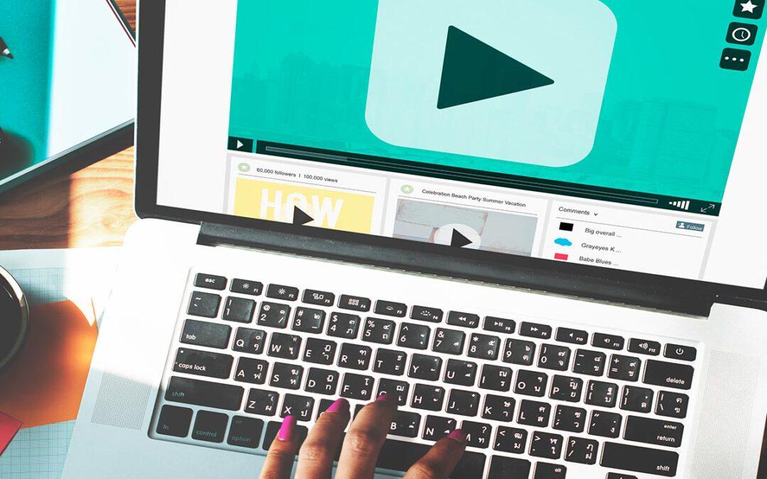9 Gründe zu Video-Marketing für Unternehmen und Marken