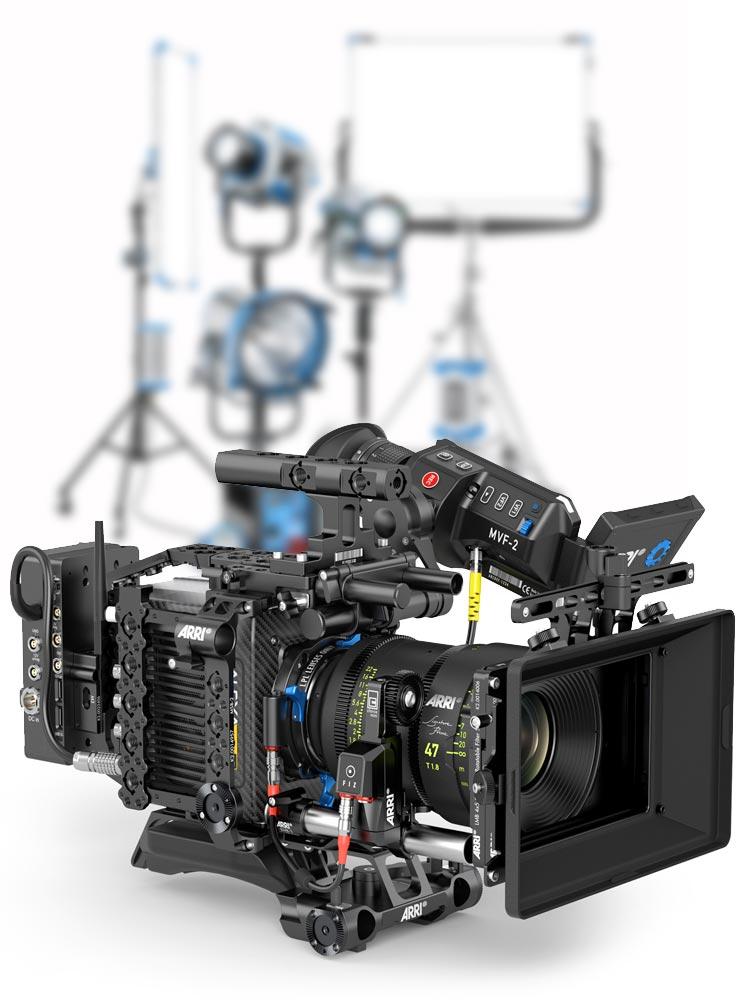 Fullservice Filmproduktion und Videoproduktion für Imagefilm, Werbefilm, Werbevideo, Erklärfilm, Schulungsvideo und Produktvideo in der Region Rosenheim und München