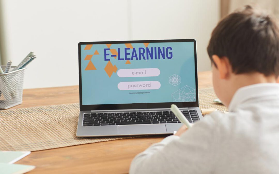 Fortbildung im Betrieb – Mit E-Learning per Video immer am Puls der Zeit