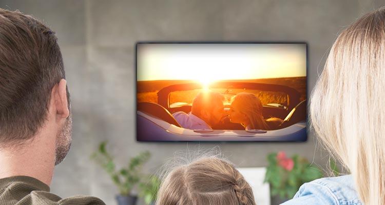 TV Werbung, Werbespot  und Werbefilm Produktion: Professionelle Filmproduktion und Videoproduktion in der Region Rosenheim und München