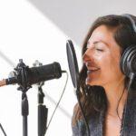 Vertonung und Sprachaufnahme für Videoproduktion in der Region Rosenheim und München