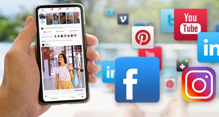 Social Media Film, Produktvideo und Produktfilm Produktion - Full Service Filmagentur für die Region Rosenheim und München.